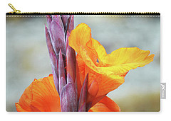 Cannas Carry-all Pouch by Terence Davis