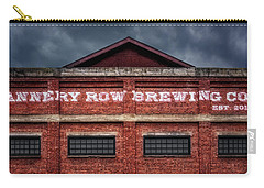 Cannery Row Carry-all Pouch