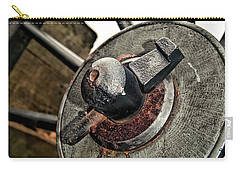 Cannon Wheel Carry-all Pouch