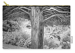 Canopy Tree Carry-all Pouch