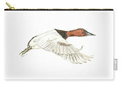 Canvasback Carry-all Pouch