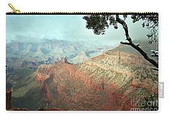 Canyon Captivation Carry-all Pouch
