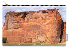 Canyon De Chelly  Carry-all Pouch