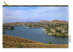 Canyon Lake Panorama Carry-all Pouch