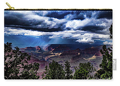 Canyon Rains Carry-all Pouch