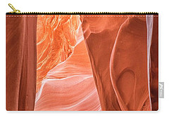 Canyon Textures Carry-all Pouch