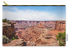 Canyonlands Near Moab Carry-all Pouch