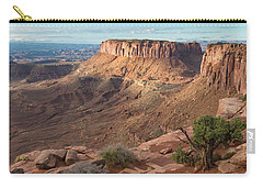 Canyonlands View Carry-all Pouch