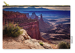 Canyonlands Vista  Carry-all Pouch