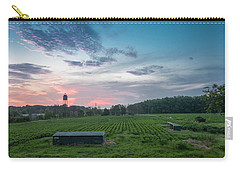 Cape Charles Carry-all Pouch by Kevin Blackburn