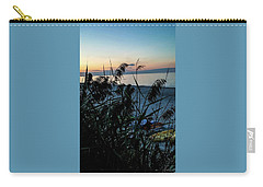 Carry-all Pouch featuring the photograph Cape Cod Bay by Bruce Carpenter