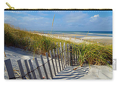 Cape Cod Charm Carry-all Pouch by Dianne Cowen