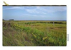 Cape Cod Marsh Carry-all Pouch