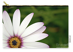 Cape Daisy Carry-all Pouch