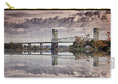 Cape Fear Crossing Carry-all Pouch