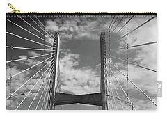 Cape Girardeau Bridge Carry-all Pouch