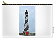 Cape Hatteras Light Carry-all Pouch