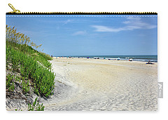 Cape Hatteras National Seashore Carry-all Pouch