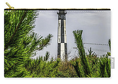 Cape Henry Light From The Dune Carry-all Pouch