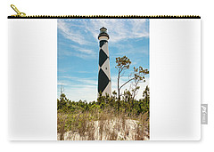 Cape Lookout Light No 2 Carry-all Pouch