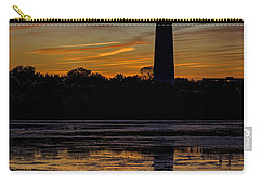 Cape May Afterglow Carry-all Pouch