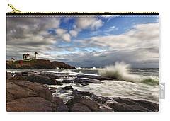 Cape Neddick Maine Carry-all Pouch