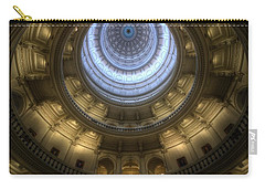 Capitol Dome Interior Carry-all Pouch