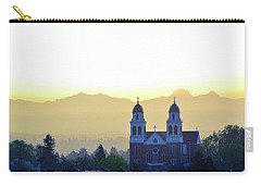 Capitol Hill Sun Up Carry-all Pouch