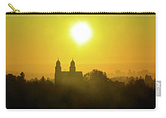 Capitol Hill Sunrise   Carry-all Pouch