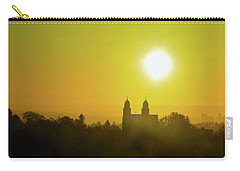 Capitol Hill Sunrise Too Carry-all Pouch