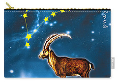 Capricornus Carry-all Pouch