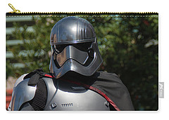 Captain Phasma - The Force Awakens Carry-all Pouch