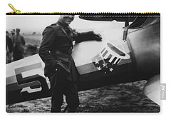 Captain Rickenbacker Carry-all Pouch