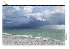 Captiva On Gulf Of Mexico Carry-all Pouch