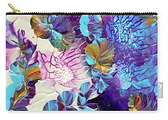 Captivating Carry-all Pouch