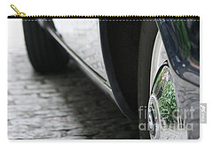 Car Sideview Carry-all Pouch