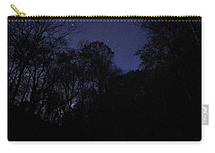Car Trails Carry-all Pouch