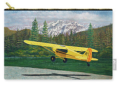 Carbon Cub Riverbank Takeoff Carry-all Pouch