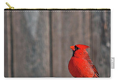 Cardinal Drinking Carry-all Pouch