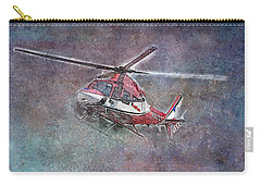 Care Flight Carry-all Pouch
