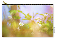 Carefree Spring Carry-all Pouch