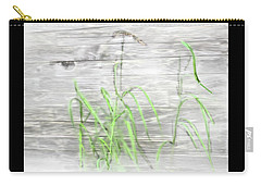 Carex At The Shed Carry-all Pouch