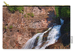 Caribou Falls Carry-all Pouch