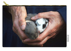 Caring Hands Carry-all Pouch
