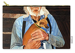 Caring Paws Carry-all Pouch