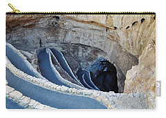 Carlsbad Caverns Natural Entrance Carry-all Pouch