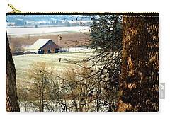 Carlton Barn Carry-all Pouch