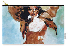 Carmen Amaya Carry-all Pouch