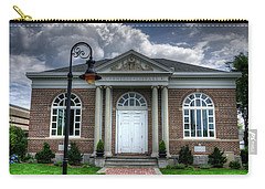 Carnegie Library Carry-all Pouch