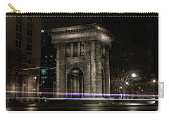 Carnegie Monument Carry-all Pouch